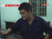 Video An ninh - Truy tố kẻ giết người tình, đốt xác trong bụi chuối