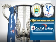 Bóng đá - Man City - Crystal Palace: Ký ức đẹp ùa về