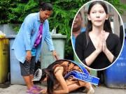 """Thời trang - Hoa hậu """"nhặt rác"""" Thái Lan gian dối về học vấn"""