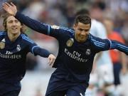"""Bóng đá - Ronaldo mới thực sự là """"Người không phổi"""""""