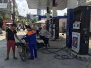 """Tin tức Việt Nam - Vụ tát nhân viên đổ xăng: """"Nếu sai, chúng tôi sẵn sàng chịu phạt"""""""