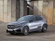Ô tô - Xe máy - Ngắm mẫu Mercedes GLA 45 AMG phiên bản độ của VATH