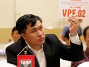 """Bóng đá - """"Sếp lớn"""" VPF U40 & lời hứa V-League """"sạch"""" hơn"""