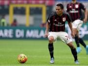 """Bóng đá Ý - Milan - Chievo: """"Bắn phá"""" dữ dội"""