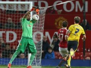 Bóng đá - MU - Middlesbrough: Không có chỗ cho sai lầm