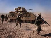 """Thế giới - Iraq """"không cần"""" Mỹ điều bộ binh chống IS"""