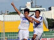 Bóng đá - Giải U21 Clear Men Cup: An Giang vỡ oà vào chung kết