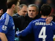 Bóng đá - NHA trước vòng 11: Mourinho run cầm cập