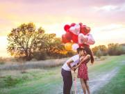 """Bạn trẻ - Cuộc sống - Để tình yêu của bạn không bao giờ """"hết hạn sử dụng"""""""
