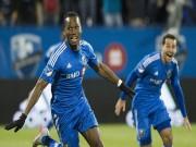 Bóng đá - Drogba ghi 12 bàn trong 12 trận: Mourinho có hối tiếc