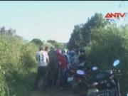 Video An ninh - Nghi án người phụ nữ bị giết, vứt xác bên đường