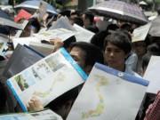 Tin tức trong ngày - Hơn 199.000 cử nhân, thạc sĩ thất nghiệp