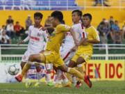 Bóng đá - U21 TP.HCM - U21 Hà Nội T&T: Bản lĩnh lên tiếng