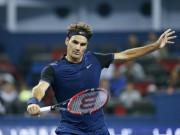 Thể thao - Federer - Goffin: Không đơn giản (Tứ kết Basel Open)