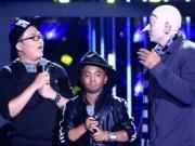 """Ca nhạc - MTV - Con trai Hoài Linh giành 100 triệu của """"Gương mặt thân quen nhí"""""""