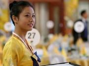 Thế giới - Dân Triều Tiên chuộng đồ Hàn để làm sính lễ cưới hỏi