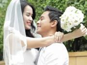 Phim - Lộ thiệp cưới giản dị của Tú Vi, Văn Anh