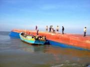 Tin tức trong ngày - Thủ tướng ra công điện khẩn về vụ chìm tàu ở Cần Giờ