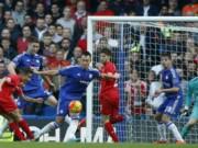 Bóng đá - Chi tiết Chelsea - Liverpool: Tan nát trái tim (KT)