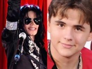 Ngôi sao điện ảnh - Prince Jackson thừa nhận Michael không phải bố ruột