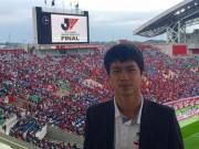 Bóng đá - Báo châu Á đưa tin chuyến đi Nhật của Công Phượng