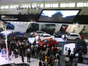 Ô tô - Xe máy - Tháng 10: Các doanh nghiệp chi 2,31 tỷ USD nhập khẩu ô tô
