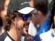 Thể thao - F1: Khi các tài năng trẻ lấn át tay đua kì cựu