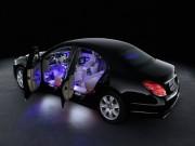 Ô tô - Xe máy - Khám phá 10 siêu xe chống đạn dành cho giới siêu VIP