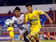 """Bóng đá - """"Vua phá lưới"""" U21 Clear Men Cup & khát vọng khoác áo U23"""