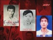 Video An ninh - Lệnh truy nã tội phạm ngày 3.11.2015