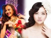 Thời trang - Mẫu Việt đăng quang Hoa hậu Việt Nam Toàn cầu tại Mỹ
