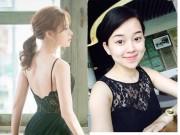 Bạn trẻ - Cuộc sống - Chi Pu gợi cảm, Ly Kute trở lại công việc sau scandal