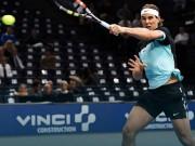 Thể thao - Tin thể thao HOT 4/11: Nadal sớm nhận nỗi buồn ở Paris