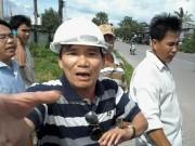 Tin tức trong ngày - Phóng viên báo Người lao động bị hành hung khi tác nghiệp