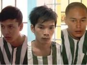 Video An ninh - Công bố kết quả điều tra vụ thảm sát Bình Phước