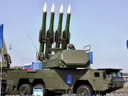 Thế giới - Nga đưa tên lửa phòng không tới Syria