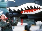 Thế giới - 9 loại vũ khí quân đội Mỹ ưa dùng nhất