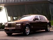 """Ô tô - Xe máy - Rolls-Royce Phantom Lửa thiêng 50 tỷ """"náo loạn"""" đường phố HN"""