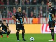 Bóng đá - Arsenal: Tổn thất lực lượng, tổn thương tinh thần