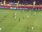 Bóng đá - SAO U17 dắt bóng ghi tuyệt phẩm kiểu Messi