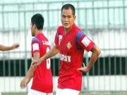 Bóng đá - Cựu tuyển thủ U23 VN cầm cố CMND thắng kiện XSKT.Cần Thơ