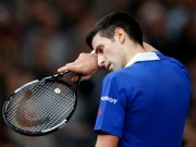 Thể thao - Djokovic - Berdych: Rượt đuổi nghẹt thở (TK Paris Masters)