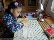 Bạn trẻ - Cuộc sống - Xúc động bức thư bé gái 7 tuổi gửi bố đang nằm viện