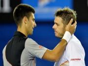 Thể thao - Paris Masters ngày 6: Djokovic và nỗi đau Wawrinka