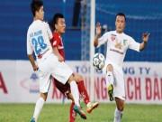 Bóng đá - 10 tỷ đồng bảo hiểm đôi chân cầu thủ Việt