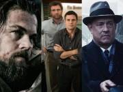 Phim - 5 phim dự đoán sẽ làm nên chuyện tại Oscar năm nay