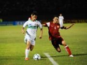 Bóng đá - HAGL gặp khó ở Giải U21 quốc tế