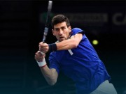 "Thể thao - Djokovic – Wawrinka: Phong cách ""cửa trên"""
