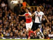 Bóng đá - Arsenal – Tottenham: Điểm tựa từ derby