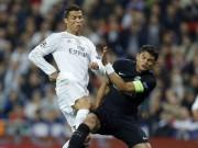 """Bóng đá - """"Ronaldo nói tiếng Pháp tốt, sẽ tới PSG năm sau"""""""
